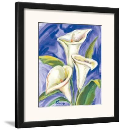 Very Calla Lily Framed Art for sale at AllPosters.com BZ54