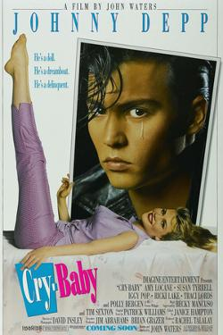 Cry-Baby [1990], directed by JOHN WATERS.