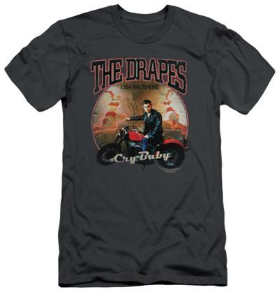 Cry Baby - Drapes (slim fit)