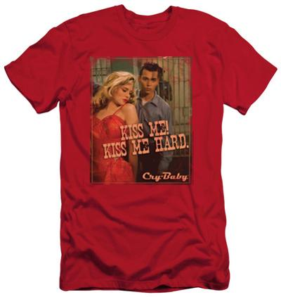Cry Baby - Kiss Me (slim fit)