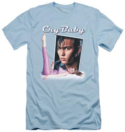 Cry Baby - Title (slim fit)