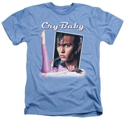Cry Baby - Title