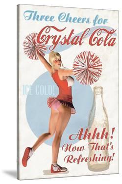Crystal Cola