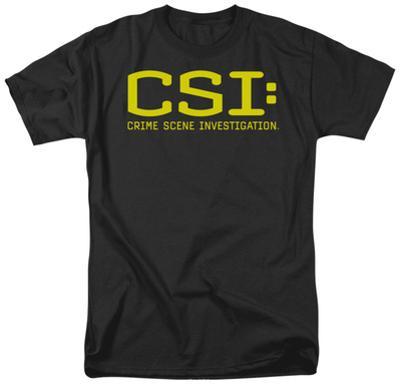 CSI - Logo