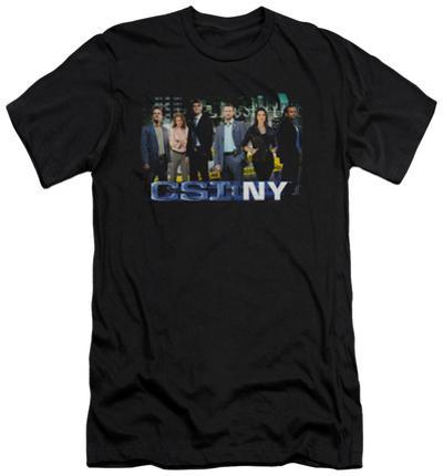 CSI NY - Cast (slim fit)
