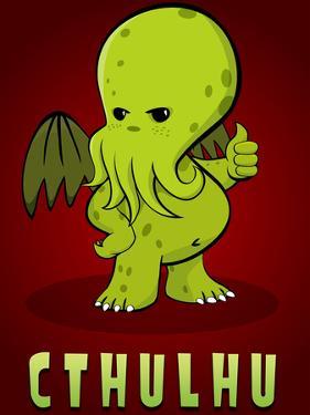 Cthulhu Creature