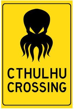 Cthulhu Crossing