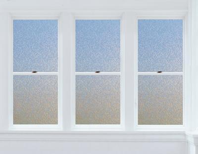Cubix Window Privacy Film