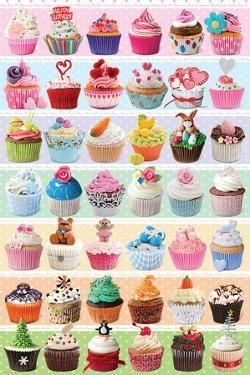 Cupcakes Celebration