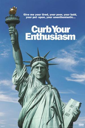 Curb Your Enthusiasm - Season 8