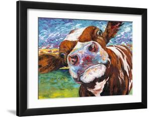Curious Cow I