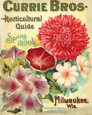 Currie Milwaukee Hortic. Guide
