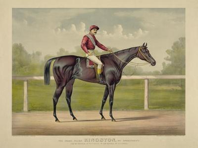 The Grand Racer Kingston