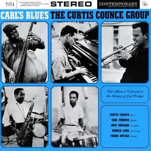 Curtis Counce Group - Carl's Blues