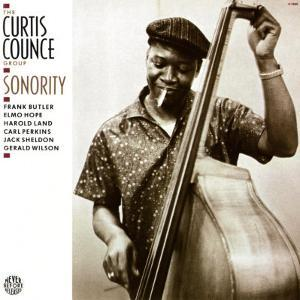Curtis Counce Group - Sonority