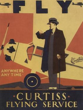 Curtiss Flying Service