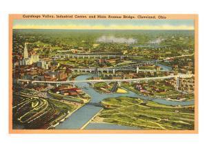 Cuyahoga Valley, Cleveland, Ohio