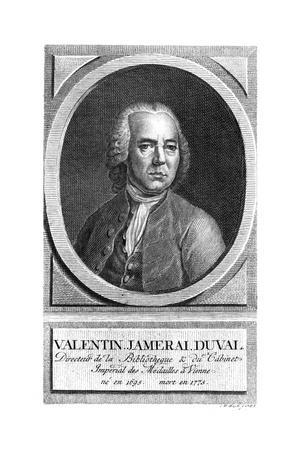 Valentin Duval