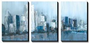 Citylines by Cy Jones
