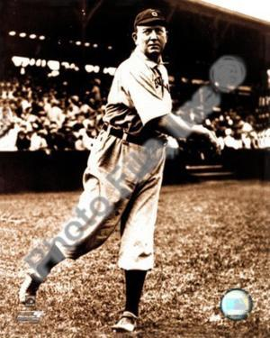 Cy Young Photo