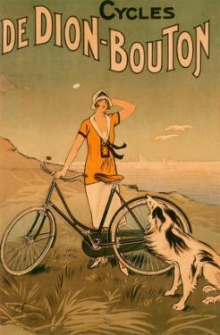 Cycles de Dion-Bouton