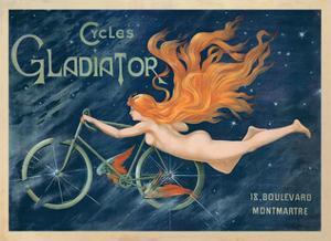 Cycles Gladiator, c.1895