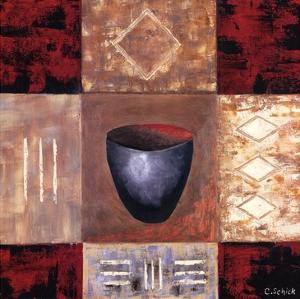 Stillness II by Cyndi Schick