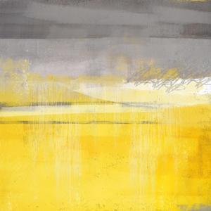 Golden Glow 1 by Cynthia Alvarez