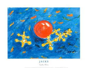 Jacks by Cynthia Hudson