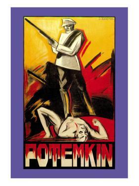 Potemkin by D. Rudeman