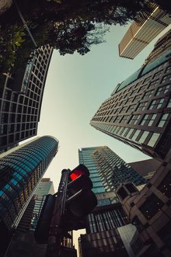 Hong Kong by d3sign