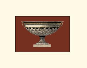 Small Antique Vase III by Da Carlo Antonini