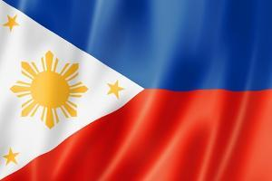 Philippines Flag by daboost