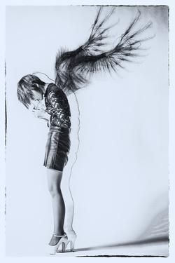 Fallen Angel by Daisuke Kiyota
