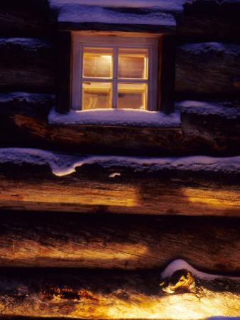 Finnish's Window, Lapland, Finland