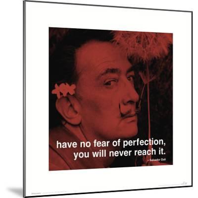 Dali: Perfection