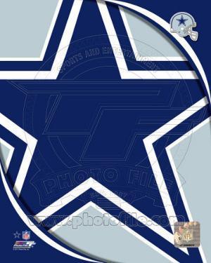 Dallas Cowboys 2011 Logo