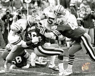 Dallas Cowboys - Ed Jones Photo