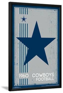 Dallas Cowboys - Retro Logo 14