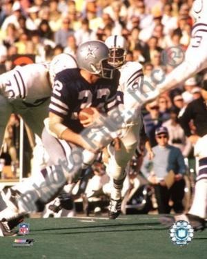 Dallas Cowboys - Walt Garrison Photo