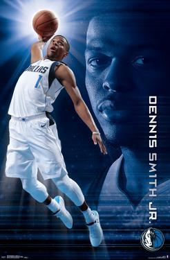 Dallas Mavericks - Dennis Smith Jr