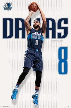 Dallas Mavericks - Deron Williams 2015