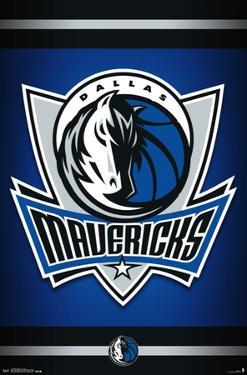 Dallas Mavericks - Logo 14