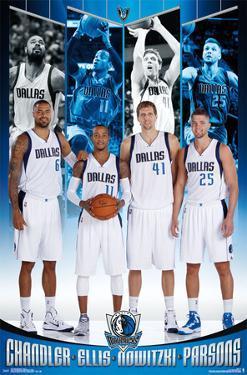 Dallas Mavericks - Team 14
