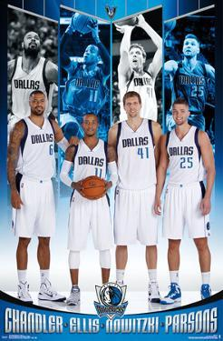 Dallas Mavericks - Team 14