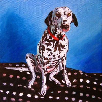 https://imgc.allpostersimages.com/img/posters/dalmatian-on-spotty-cushion-2011_u-L-Q1GTUSO0.jpg?artPerspective=n
