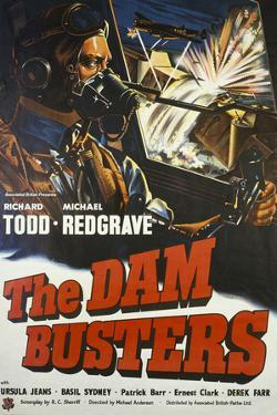 Dam Busters (The)