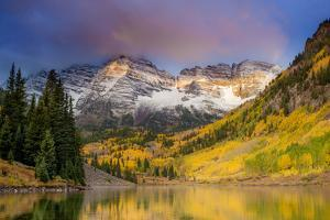 Colors of Colorado by Dan Ballard
