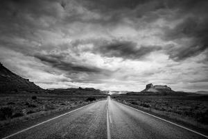 Endless Run by Dan Ballard
