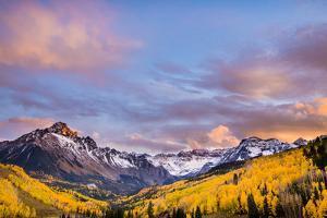 Fall Valley by Dan Ballard